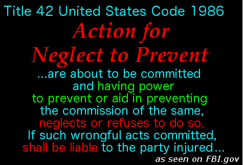 Action for Neglect to Prevent 2